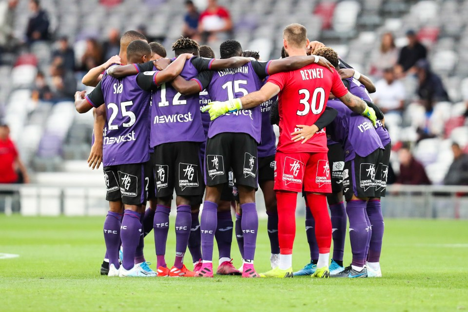 Toulouse FC Players Salaries 2020 (Weekly Wages & Contracts)
