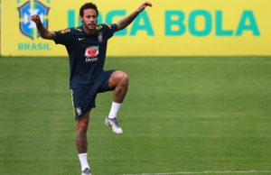 Barcelona Begin Negotiations To Bring Neymar Back From PSG