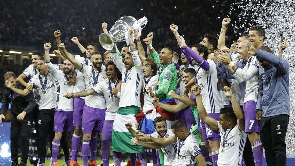 Champions League Winners list - Past winners list of all time 1956-2019!