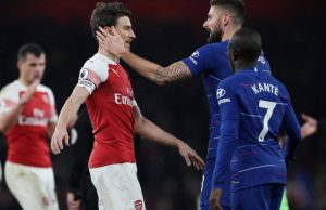 Chelsea Arsenal TV channel: What channel shows Chelsea Arsenal on TV?