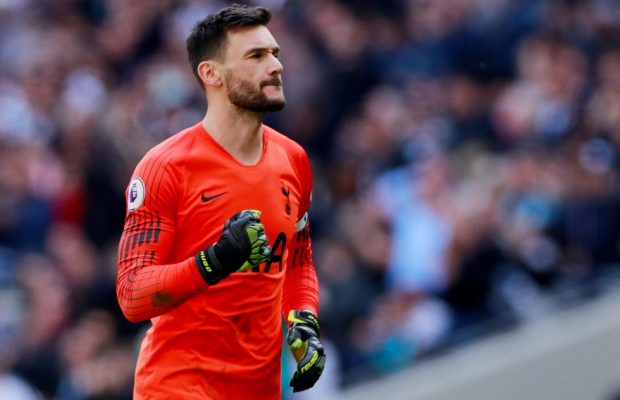 Hugo Lloris Is Eyeing The Champions League Final To etch Tottenham Hotspur's name in history