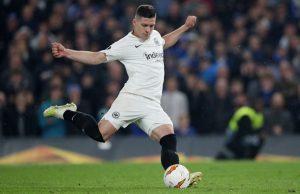 Real Madrid sign Jovic!