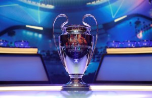 What Time Is The Champions League Final 2020 Kick-Off Time In UK, Australia & US