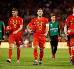 Martinez proud of Belgium's superstars!