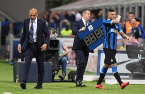 Inter Milan Outcast Sues Club For €1.5m