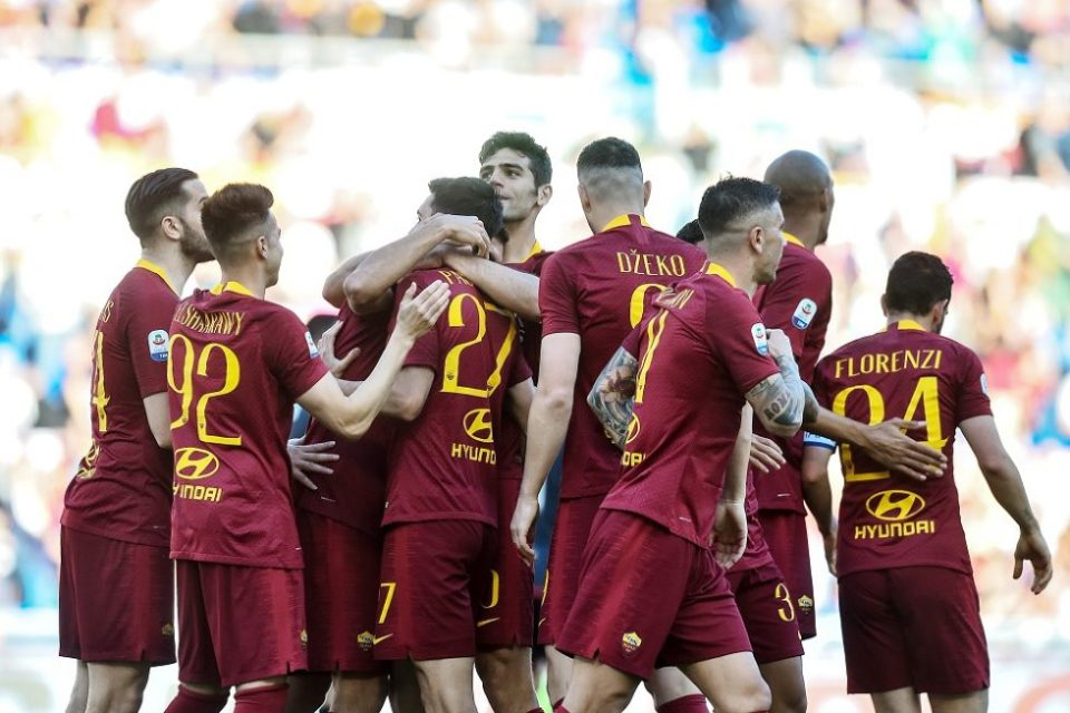 AS Roma Players Salaries 2020 (Weekly Wages) - Highest Paid 2019-20