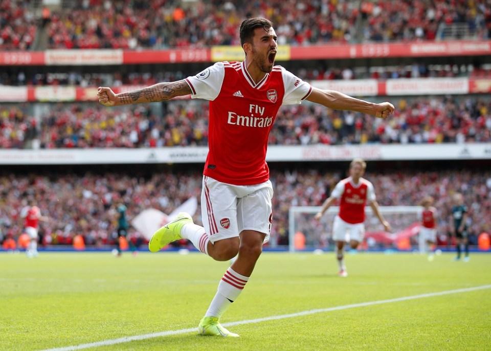 Arsenal Transfers List