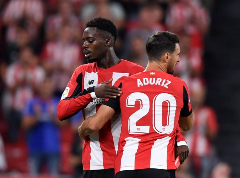Athletic Bilbao Players Salaries 2020 (Weekly Wages) (2)