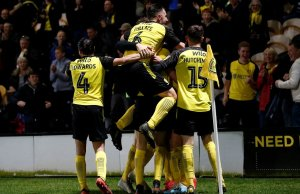 Burton Albion Players Salaries 2020 (Weekly Wages)