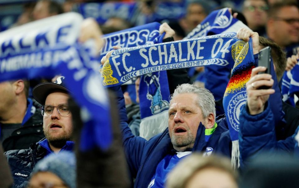 FC Schalke 04 Players Salaries 2020