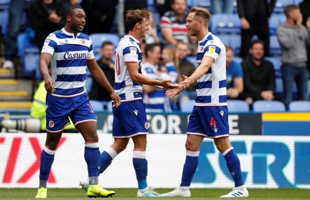 Reading Players Salaries 2020 (Weekly Wages 2020)
