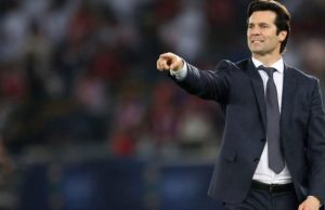 Santiago Solari the wise choice for Inter Miami
