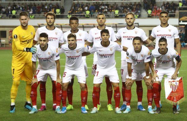 Sevilla FC Players Wages 2020 (Weekly Salaries 2020)
