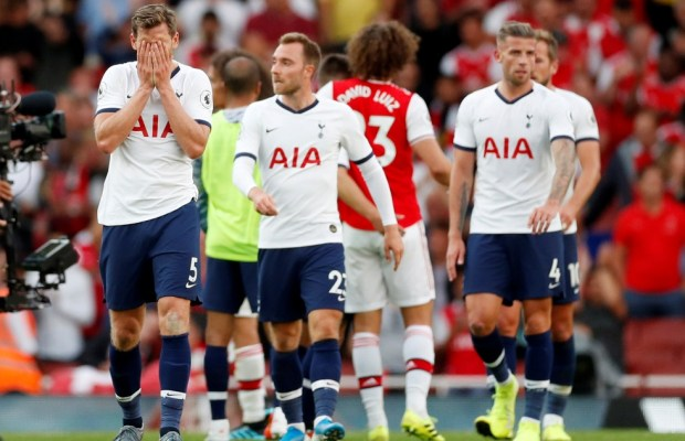 Tottenham Hotspur Ace Offered New Chance To Escape London