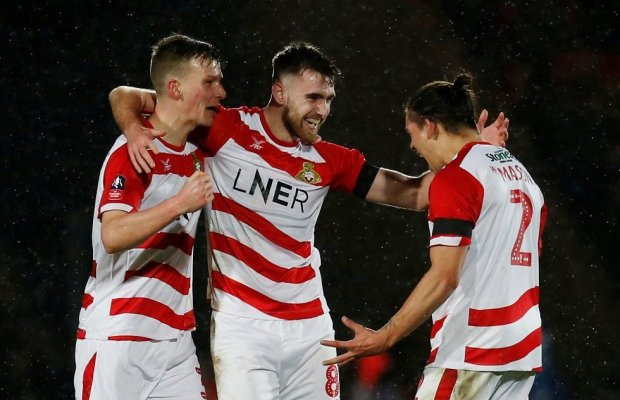 Doncaster Rovers Players Salaries 2020 (Weekly Wages)