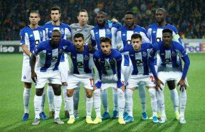 FC Porto Players Salaries 2020