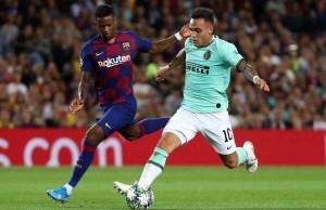 Lautaro Martinez Will Extend Inter Milan Contract, Confirms Agent
