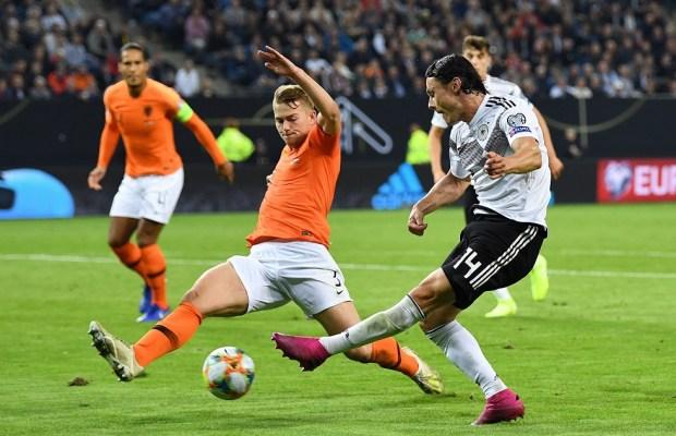 Matthijs de Ligt Still Needs To Adapt At Juventus - Ronald Koeman