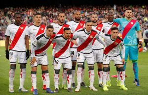 Rayo Vallecano Players Salaries 2020