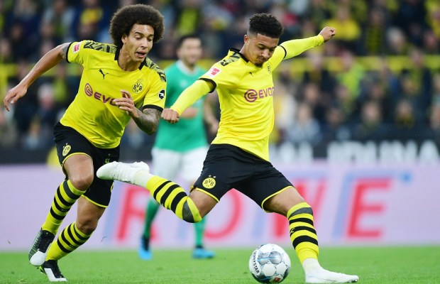 Real Madrid Ready To Splash Out Big For Dortmund Ace