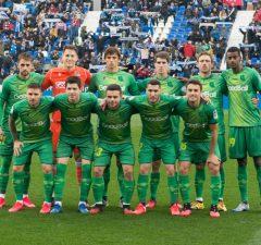 Real Sociedad Player Salaries 2020