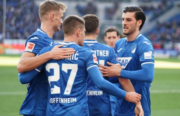 TSG 1899 Hoffenheim Players Salaries 2020