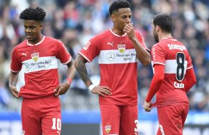 VFB Stuttgart Players Salaries 2020