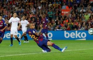 Vidal reveals Barcelona thoughts