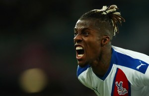 Wilfried Zaha Finally Opens Up After Failed Summer Exit