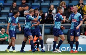 Wycombe Wanderers Players Salaries 2020 (Weekly Wages)