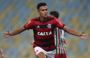 Atletico Madrid in advanced talks with Brazilian sensation Reinier Jesus