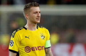 Borussia Dortmund Are Without Luck And Confidence - Marco Reus