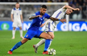 Bosnia And Herzegovina vs Italy Live Stream Free, Predictions, Betting Tips, Preview & TV