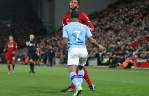 Chilwell reveals how important Sterling is to England