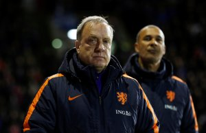 OFFICIAL: Dick Advocaat replaces Jaap Stam as Feyenoord head coach