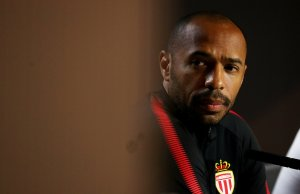 Legend Thierry Henry lands job as Montreal Impact head coach