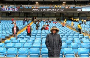 Manchester City Close To Becoming Richest Premier League Club