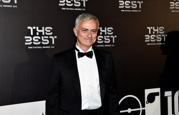 Mourinho tipped to take over at Spurs