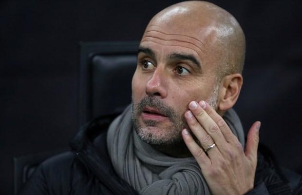Pep Guardiola explains Sadio Mane 'diver' accusations