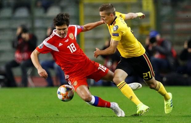 Russia vs Belgium Live Stream Free, Predictions, Betting Tips, Preview & TV