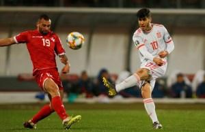 Spain vs Malta Live Stream Free, Predictions, Betting Tips, Preview & TV