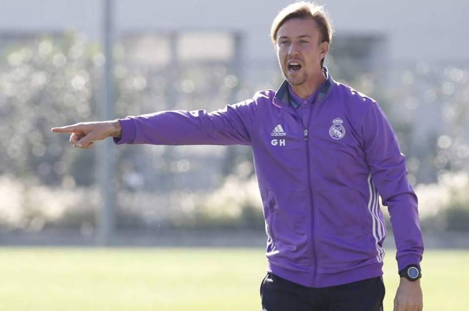 Spanish sides Almeria, Celta Vigo & Leganes appoint new coaches