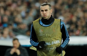 Tottenham Hotspur chairman open to bringing Gareth Bale back