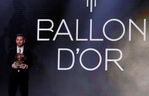 Ballon d'Or 2019 Voting breakdown Who voted for whom