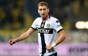 Inter Milan meet with Atalanta over Dejan Kulusevski summer move