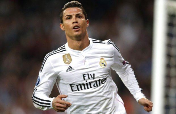 Juventus chief laughs off Ronaldo career-end rumours