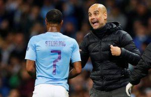 Kompany hails City boss Pep Guardiola