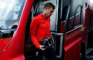 Milner wants trophy heaven at Liverpool