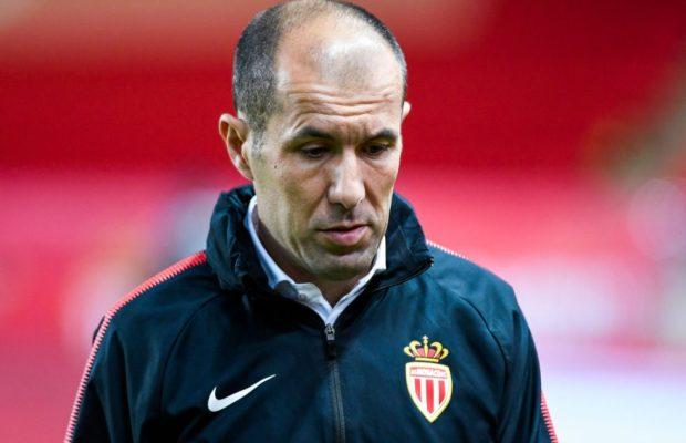 Monaco appoint Robert Moreno as replacement for Leonardo Jardim