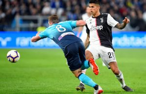 Valencia eyeing January return for Manchester City defender Joao Cancelo